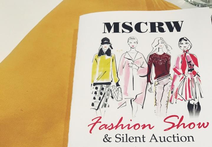 MSCRW FASHION SHOWEVENT