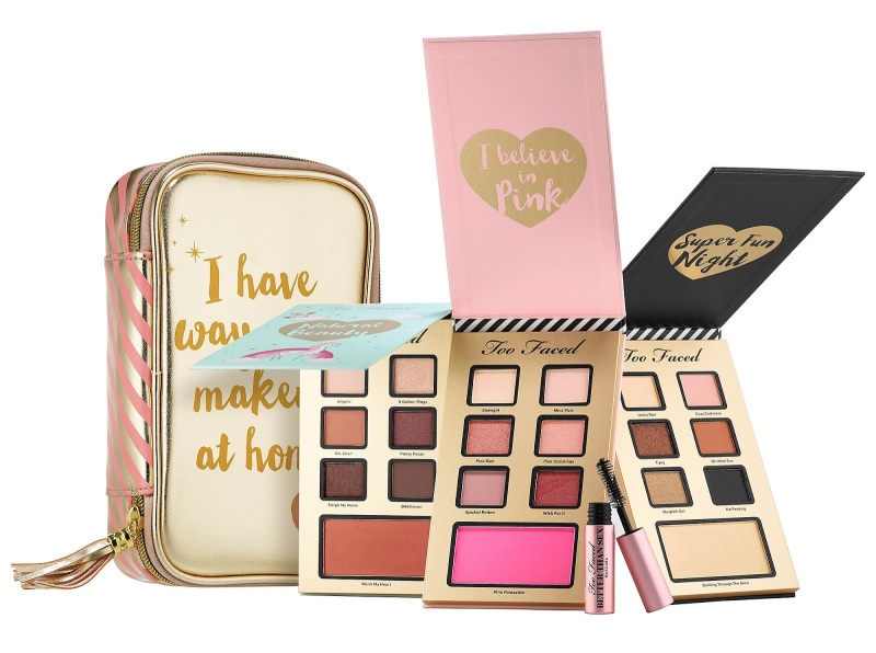 Best Year Ever Makeup Col