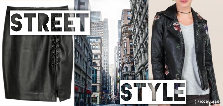Street Style WishList