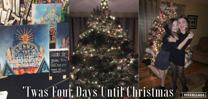 Ten Things I Love About Christmas