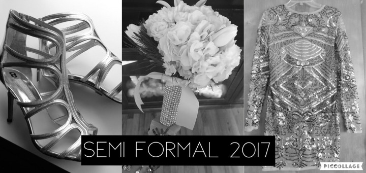 Semi Formal 2017: Get Ready With Me