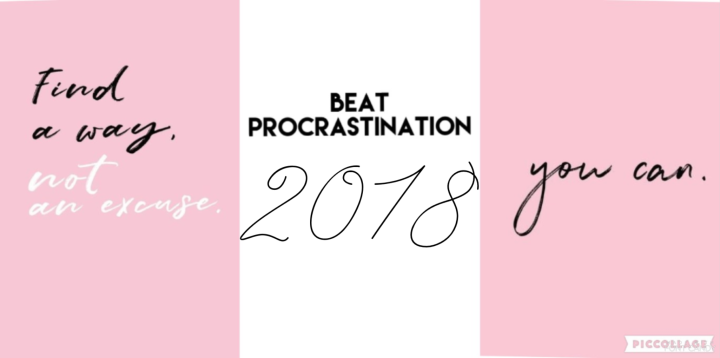 Law of Attraction: Beat Procrastination
