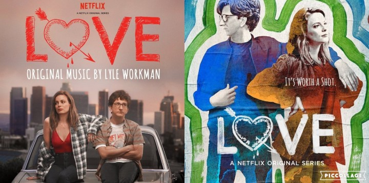 Love Netflix Original Series Review