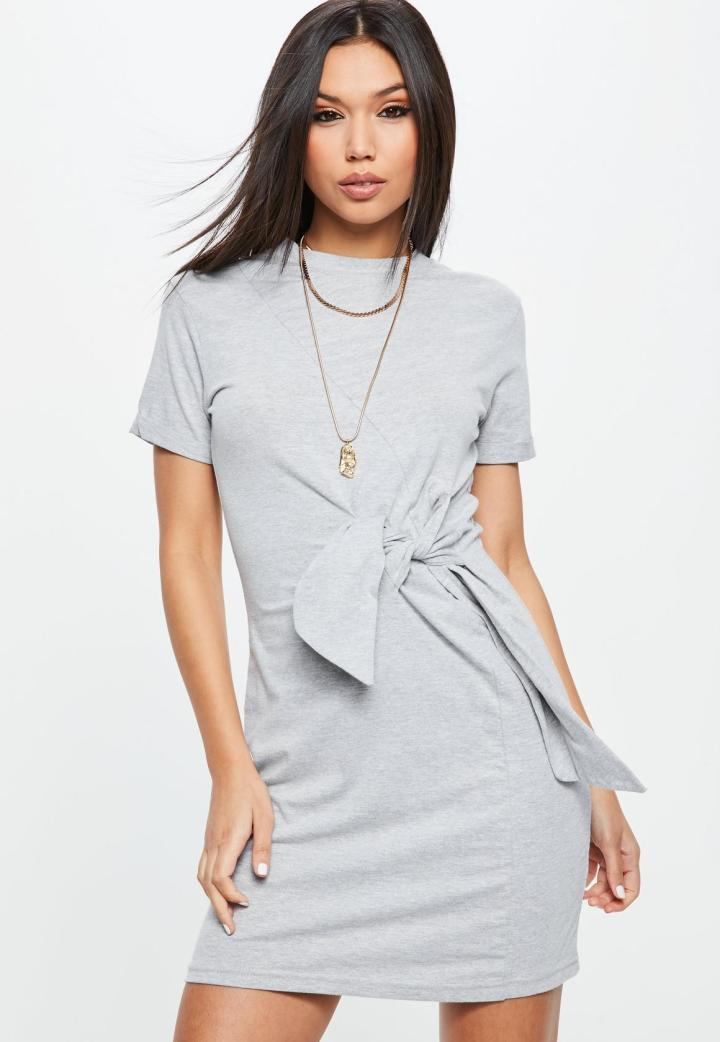 gray-jersey-round-neck-tie-front-shift-dress.jpg