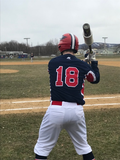 Go Zach!! #18