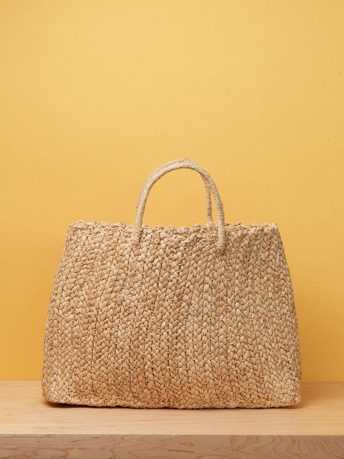 reformation handbag